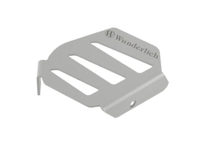 EXHAUST-FLAP-COVER---SILVER